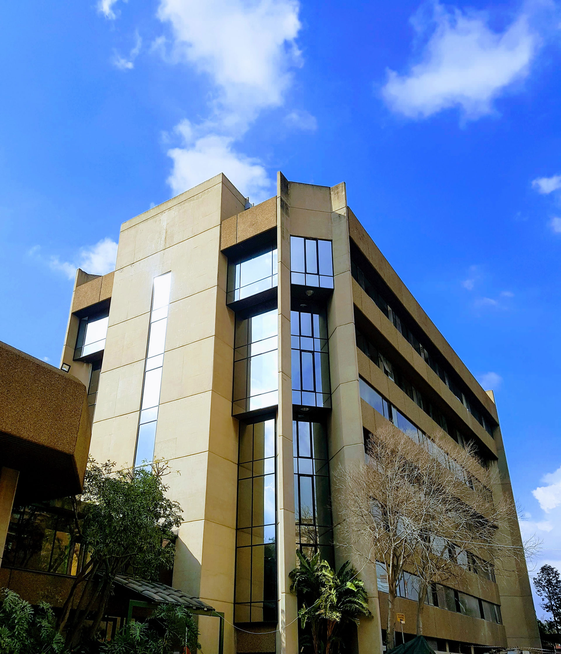 The Landmark Apartments: Apartments To Rent In Ferndale, Randburg